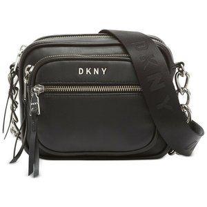 DKNY Abby Camera Bag Black